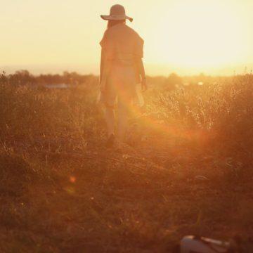 Hodi za menoj – poklicanost nas Kristjanov