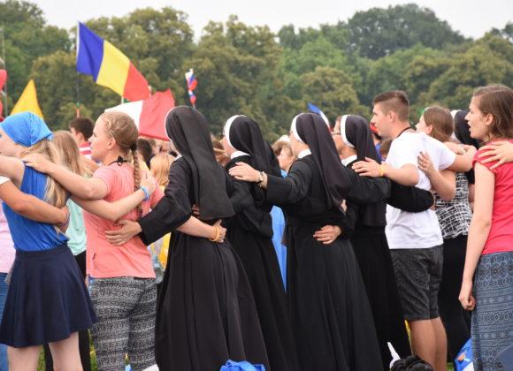 Sinoda – podprimo jo z molitvijo