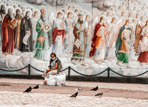 Vsi sveti in vernih duš dan